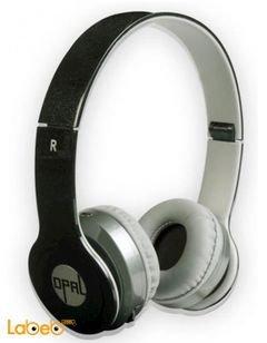 سماعة راس ستيريو Opal - تشمل مايكروفون - موديل OPH-020