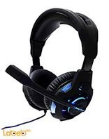 Opal stereo gaming headphone with microphone OPH-020 model