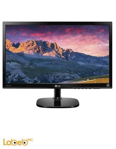شاشة إل إي دي للكمبيوتر ال جي 22 انش فل اتش دي 22MP48