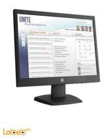 HP monitor 18.5 inch Black color V197 model