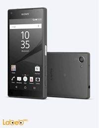 موبايل سوني زد 5 كومباكت 32 جيجابايت أسود Sony Z5 Compact