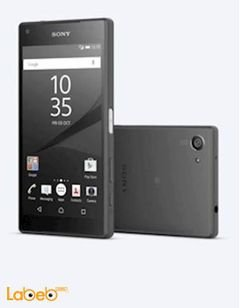 Sony Xperia Z5 Compact smartphone - 32GB - 4.6inch - Black