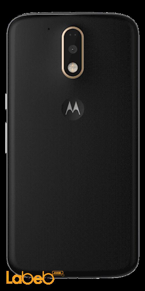 خلفية موبايل موتو G4 بلس موتورولا 16 جيجابايت أسود