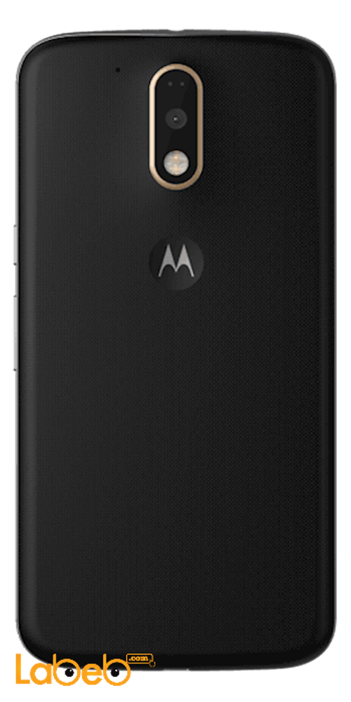 Motorola moto G4 plus smartphone back 16GB 5.5 inch Black