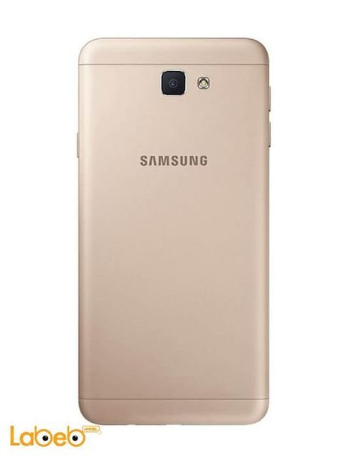 Samsung galaxy j7 Prime smartphone Gold