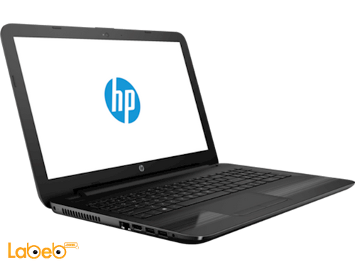 HP Laptop 15-ay076nia ports core i7 8GB RAM 15.6inch Black