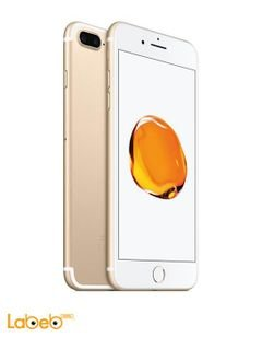 Apple Iphone 7 smartphone - 128GB - 4.7inch - gold color