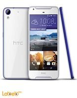 موبايل HTC ديزاير 628 دوال سيم 32 جيجابايت 5 انش أزرق