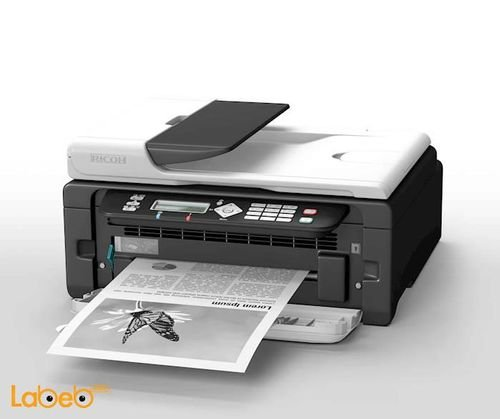 Richo Laser Mono Printer All in one 16ppm SP-112SF