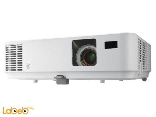 Nec mobile projector 1080p 3000-lumen v302h