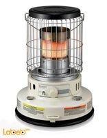 Kerona kerosene heater 4900 Watt 7.2L WKH-4400 model