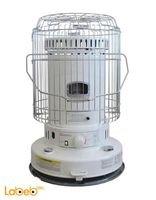 kerona kerosene heater 6300Watt 7.2L WKH-23 model