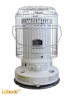 kerona kerosene heater - 6300Watt - 7.2L - WKH-23 model