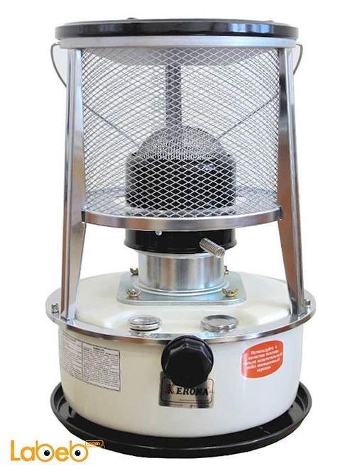 صوبة كاز kerona قدرة 3000 واط 5.3 لتر موديل WKH-2310