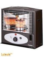 Kerona kerosene heater 3700Watt