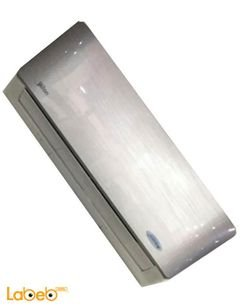 Milon split Air conditioner - 1 tons - ML-12HRIV SILVER