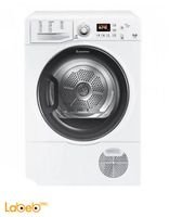 Ariston Front Load Condenser Dryer - 9Kg - TCF 97B 6s1 (EX)