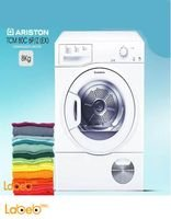 Ariston Front Load Condenser Dryer 8Kg TCM 80C 6P/Z (EX)