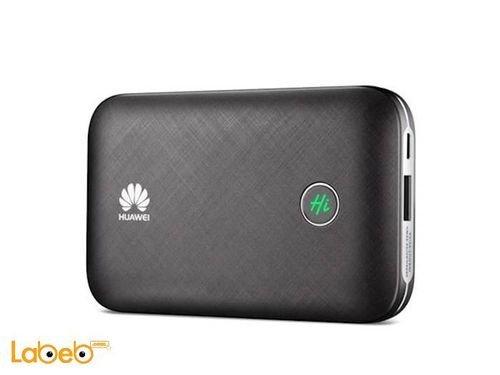Huawei mobile wifi pro max E5771H-937 9600mAh power bank