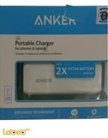 Anker Portable charger for phones & tablets 5200mAh USB