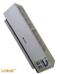 مكيف سبليت جري - حجم 2 طن - حار بارد - أبيض - GWH24QE-D3NTB4D