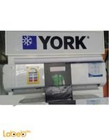 York split air conditioner 2 Ton Cold Hot SHKC24ON-BDE