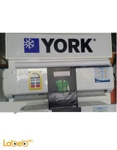 York split air conditioner - 2 Ton - Cold Hot - SHKC24ON-BDE