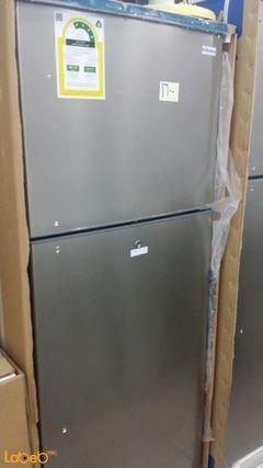 Starway Refrigerator top freezer - 371.3L - Silver - SW-5200RNFN