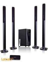 eurostar 5.1ch speaker system EHT850-F15