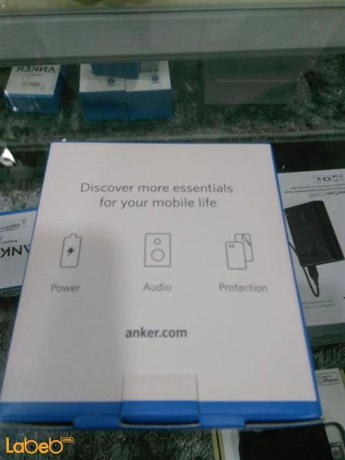 Anker pocket bluetooth 3.0 speaker A7910