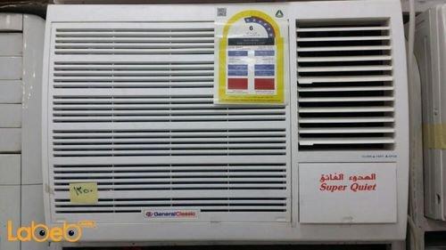 General classic Window Cooling Air Conditioner 18000Btu