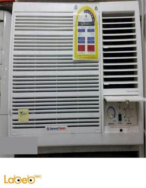 General classic Window Cooling Air Conditioner 18000Btu GCT18C