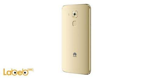 Huawei Nova Plus smartphone back 32GB Gold 5.5inch MLA-L11