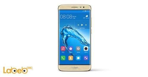 Huawei Nova Plus smartphone 32GB Gold 5.5inch MLA-L11