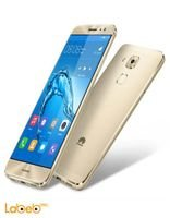 Huawei Nova Plus smartphone 32GB Gold MLA-L11