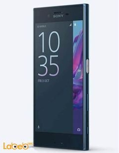 Sony xperia XZ smartphone - 64GB - 5.2 inch - Black color