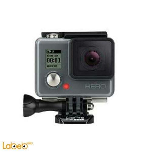 كاميرا جوبرو hero 5 دقة 12 ميجابكسل 10 متر تحت الماء اسود