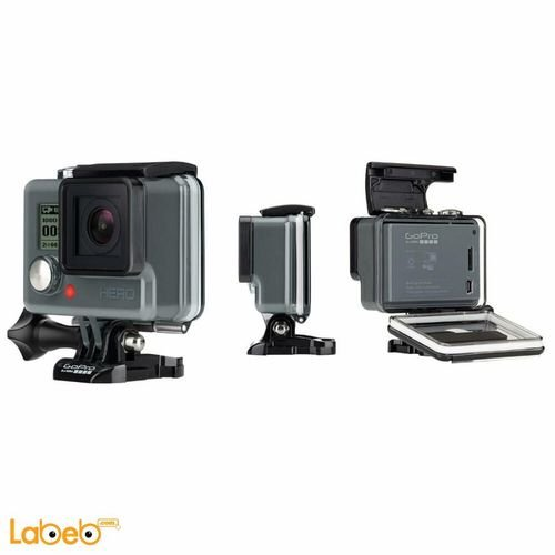 كاميرا جوبرو hero 5 دقة 12 ميجابكسل 10 متر تحت الماء