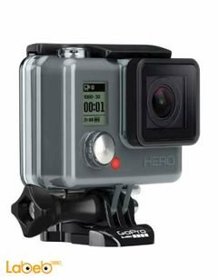 Gopro Hero5 camera - 12 MP - 10m Waterproof - black color