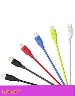 Anker powerline lightning - iPod/iPad/iPhone - 0.9m - AB121021