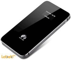 Huawei mobile wifi, 4G, 1900mAh, black, E5578s-932