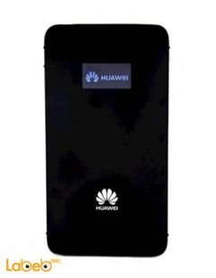 Huawei mobile wifi - 4G - 1900mAh - black - E5578s-932