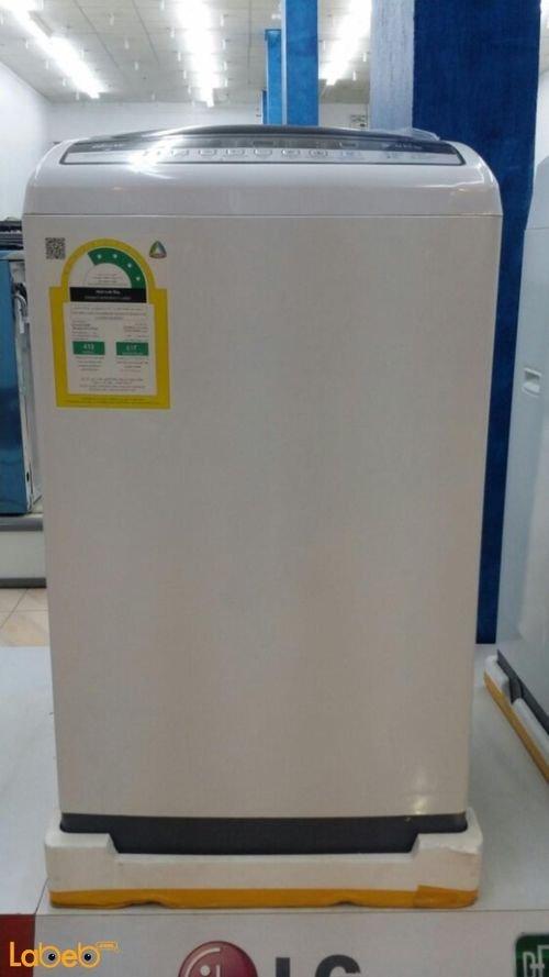 غسالة تعبئة علوية Ugine سعة 5 كغم لون أبيض موديل UGTL05AN
