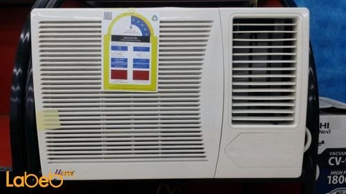 Ugine Window Cooling Air Conditioner Unit 18200Btu