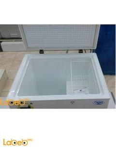 Crony chest freezer - 200L - White color - DFCR785 model