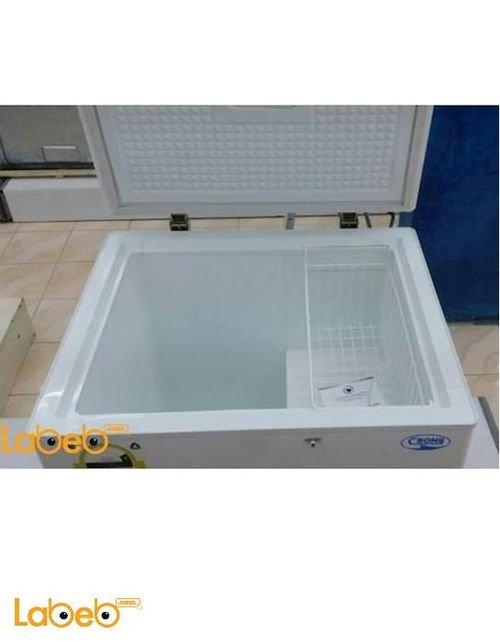 Crony chest freezer 200L White color DFCR785