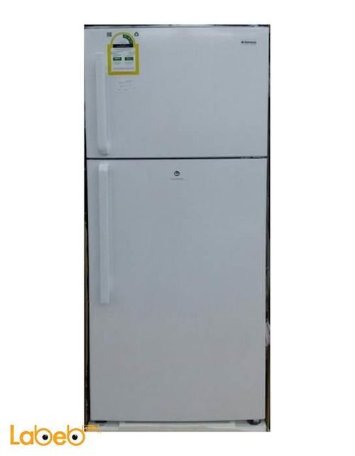 Starway Refrigerator top freezer 450.3L White SW-650RNF