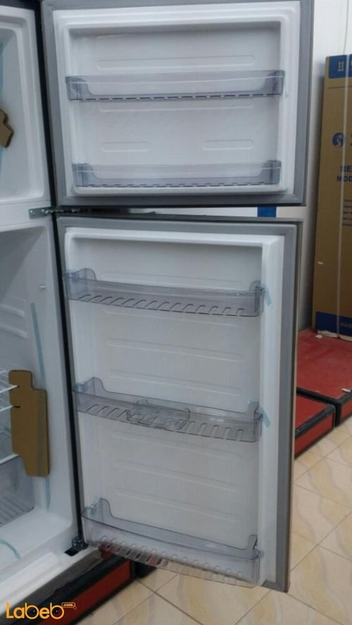Ugine Refrigerator top freezer UGRSN520 model