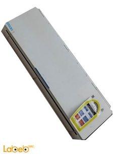 مكيف وحدةسبليت كوليكس - حجم 2 طن - حار بارد - أبيض - موديل FCWH-024