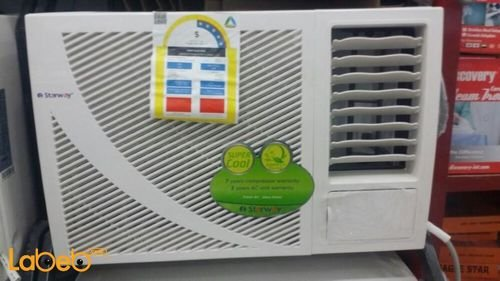 Star Way Window Cooling Air Conditioner Unit 17800Btu